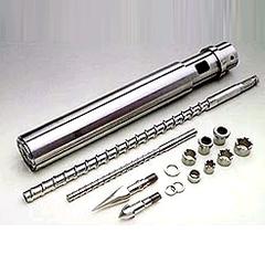 射出成形機螺桿SCREW 零件