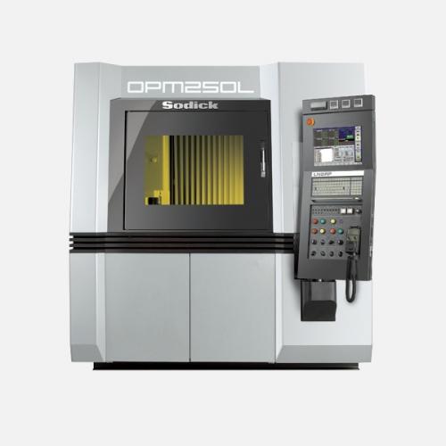 金屬3D列印機