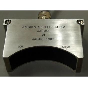 Japan Probe 超音波探頭