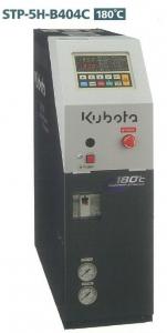 Kubota 發表新型高溫模溫機
