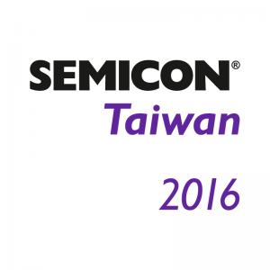 日本多加良製作所出展Semicon Taiwan 2016