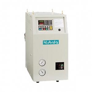 日本 KUBOTA 在台推出恆壓型高流量 100 l/min 高溫精密模溫機