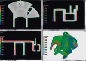 德國  YXLON 推出 塑膠成形品  X-ray CT  精密三次元量測方案