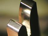 壓線鉗加工放電面+照射面