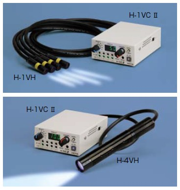 UV-LED光源