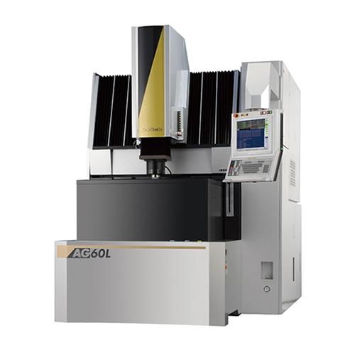 AG40L 線性馬達驅動 高速放電成型加工機
