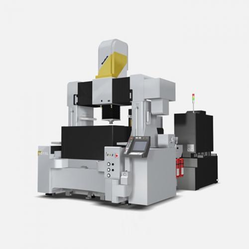 AQ15L 線性馬達驅動 大型放電成型加工機