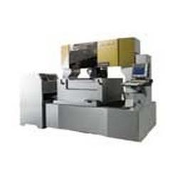 AP500L 線性馬達驅動 線切割放電加工機