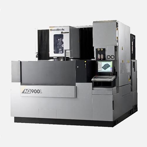 AQ900L 線性馬達驅動 線切割放電加工機