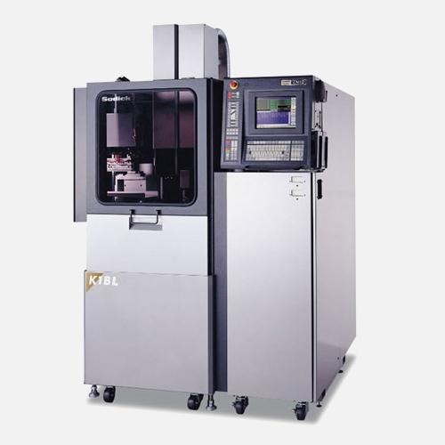 K1BL CNC微細孔加工機