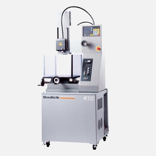 K1C 手動型高速小孔加工機
