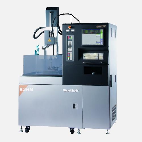 K3HN CNC小孔加工機